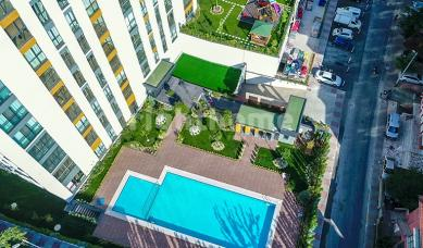 RH 399 - Centrally located apartments in Maltepe district of Asian Istanbul