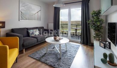 RH 297 - cheap family apartments in Bahcesehir