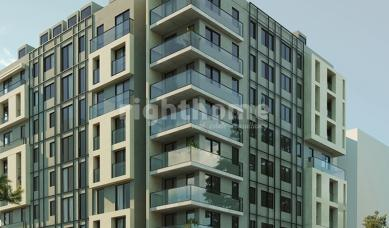 RH 412 - Residential building in Kagithane, close to vital areas