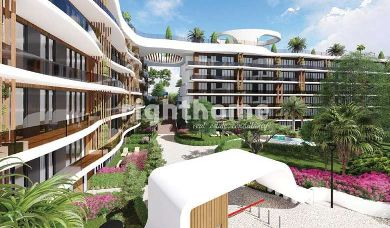 RH 1-Yalova apartments.. quiet, healthy and entertainment life