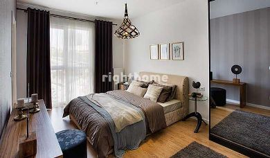 RH 109-Family residence with integrated facilities close to services, ready to move