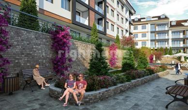 RH 343 - Investment apartments with sea view in Beylikduzu