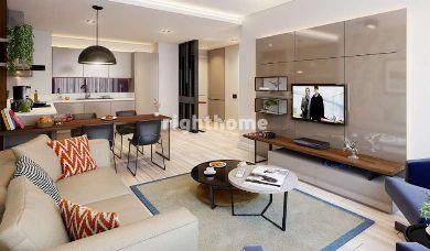 RH 143-Luxury homes near to Istanbul Canal in Kucukcekmece