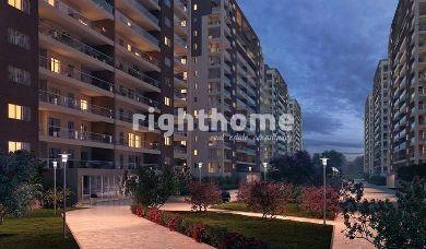 RH 6-Bursa residential towers