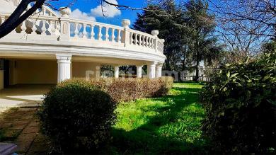 RH 359 - Luxurious mansion with Bosphorus views in Sariyer