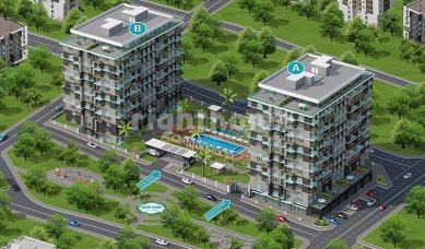 RH 336 - Project with sea views in Buyukcekmece at affordable prices