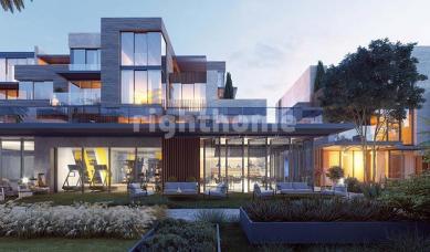 RH 333 - luxury full-service hotel apartments in Izmir