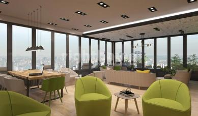 RH 236- Investment apartments in Levent, the center of Istanbul