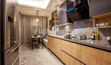 RH 148 - Avcilar family residence with various installment plans