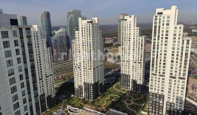 RH 361 - The most luxurious family housing project in Maslak