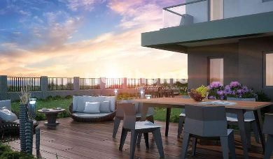 RH 81-Apartments for sale in Trabzon with suitable prices