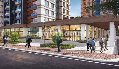RH 100-Life park project in Bahcesehir