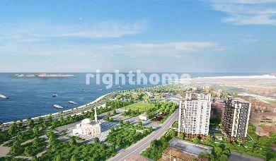 RH 138-Pendik coastal residences in Istanbul, Asian side