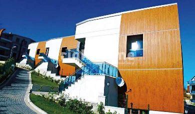 RH 64-Yalova Resort near to thermal water springs