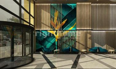 RH 279 - Hotel investment apartments guaranteed by Wyndham
