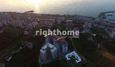 RH 75-The quiet city project in Trabzon