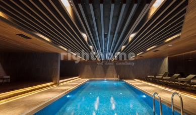 RH 332 - Hotel resort with direct sea view in Izmir