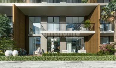 RH 326 - residential and commercial project in Izmir