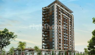 RH 197- Ready project in Basin Express with a very suitable prices
